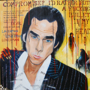 gallery/m 178 nick cave